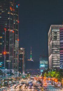 do business in korea