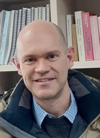 Steven S. Bammel, PhD